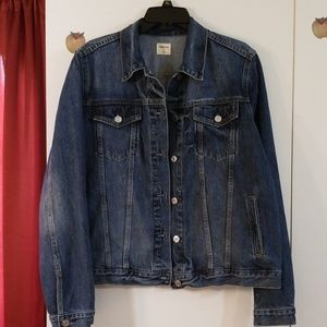 New with tags jean jacket from Gap